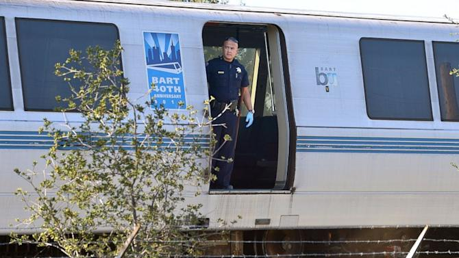 BART Workers Killed by Train in Fatal Accident