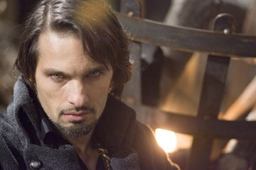 Olivier Martinez in MGM's Blood and Chocolate