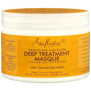SheaMoisture Deep Treatment Masque