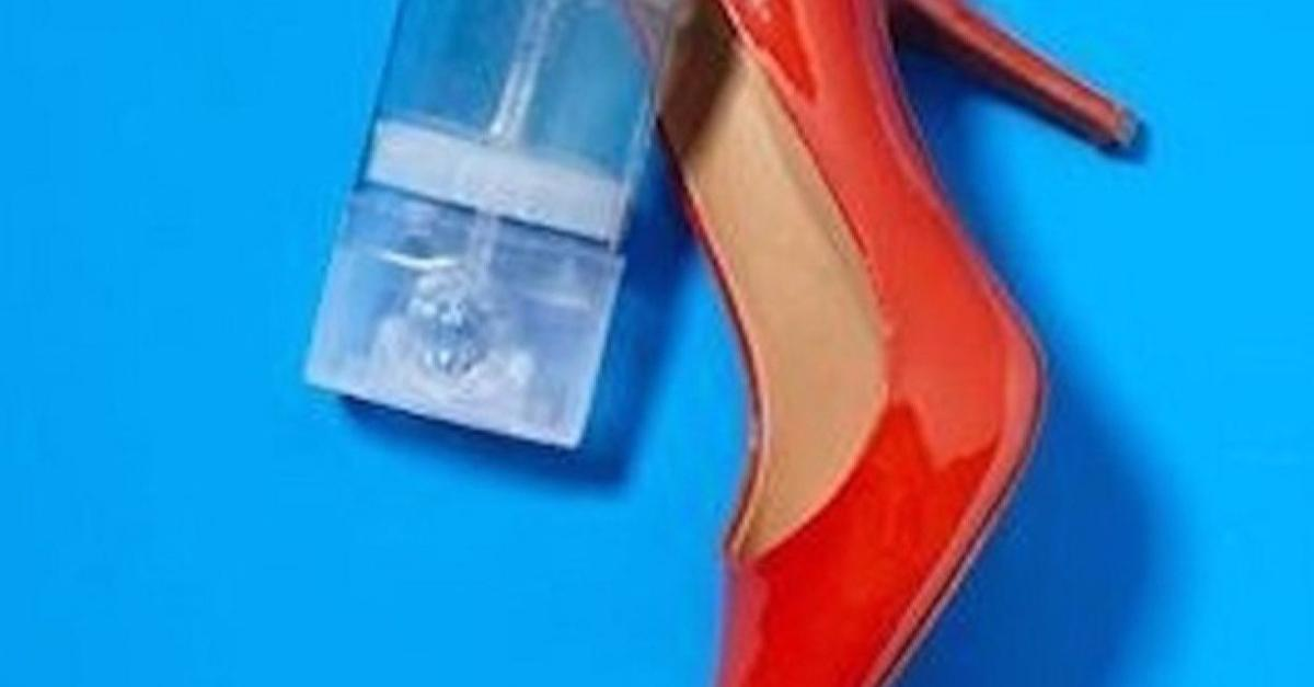 Shoe Hacks That Are To Die For