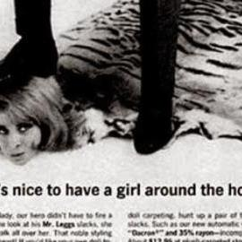Top 10 Shocking Ads That Would Never Be Published Today