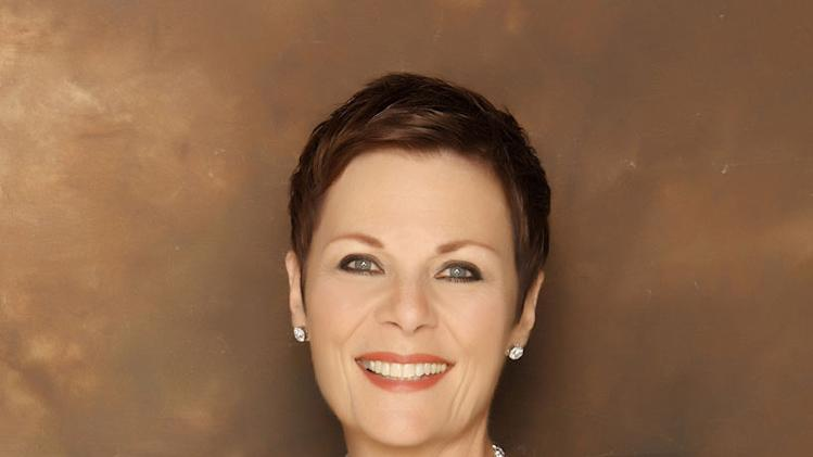"Jane Elliot stars as Tracy Quartermaine-Spencer on ""General Hospital."""