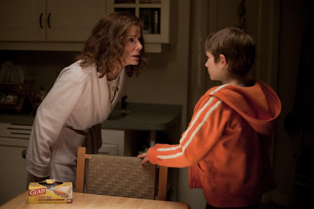 Extremely Loud and Incredibly Close 2011 Warner Bros Pictures Sandra Bullock Thomas Horn