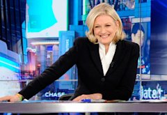 Diane Sawyer | Photo Credits: ABC