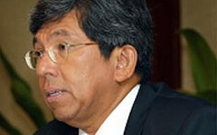 Dr Yaacob Ibrahim urged the new citizens to play a part in contributing to the nation. (AFP file photo)