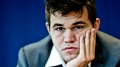gty 182601545 magnus carlsen portrait tk 131111 wblog Magnus Carlsen: Pawn Star Brings Sizzle to Chess World