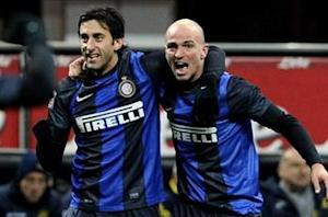 Milito: I want to stay at Inter until 2014