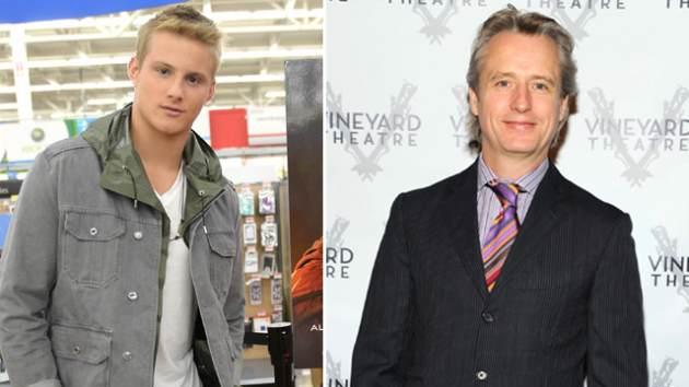 Alexander Ludwig, Linus Roache -- Getty Images