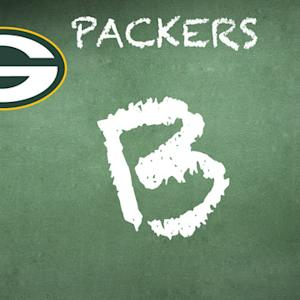 Week 2 Report Card: Green Bay Packers