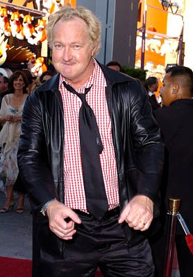 Premiere: Randy Quaid at the LA premiere of Universal's Cinderella Man - 5/23/2005