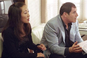 Sandra Oh and Richard Kind in Warner Independent's For Your Consideration