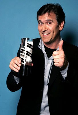 Bruce Campbell Movieline Young Hollywood Awards - 5/2/2004