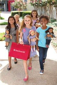 Tysons Corner Hotel Makes Girls' Dreams Come True With American Girl Offer
