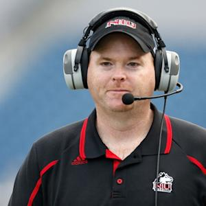 RADIO: Rod Carey -- Leading Northern Illinois
