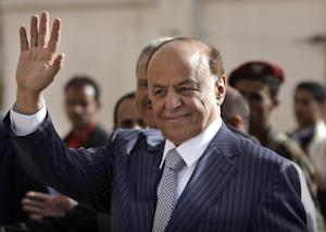Yemen crisis: President resigns as rebels tighten hold 3bce9c298713c30d710f6a7067006e7c
