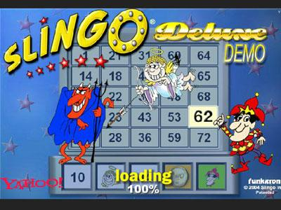 lingo flash game