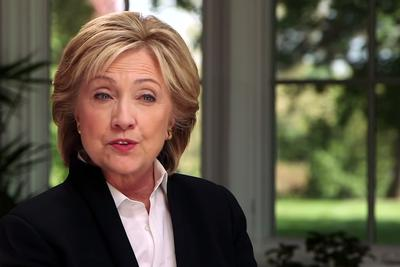 Hillary Clinton opposes the Trans-Pacific Partnership, which she once supported