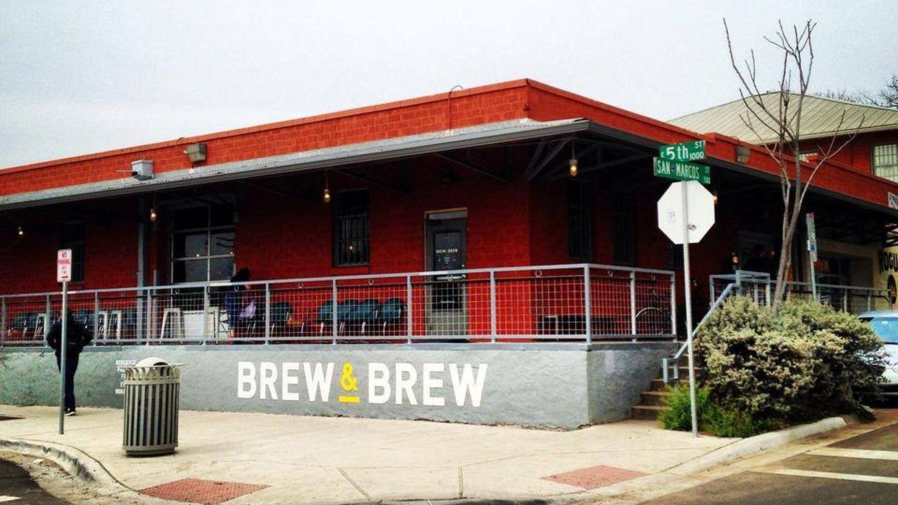Help Wright Bros. Brew & Brew Find Money-Stealing Thief