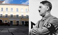 Row Over Plans For Hitler's Birthplace