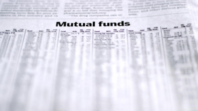 How to choose your mutual fund line up