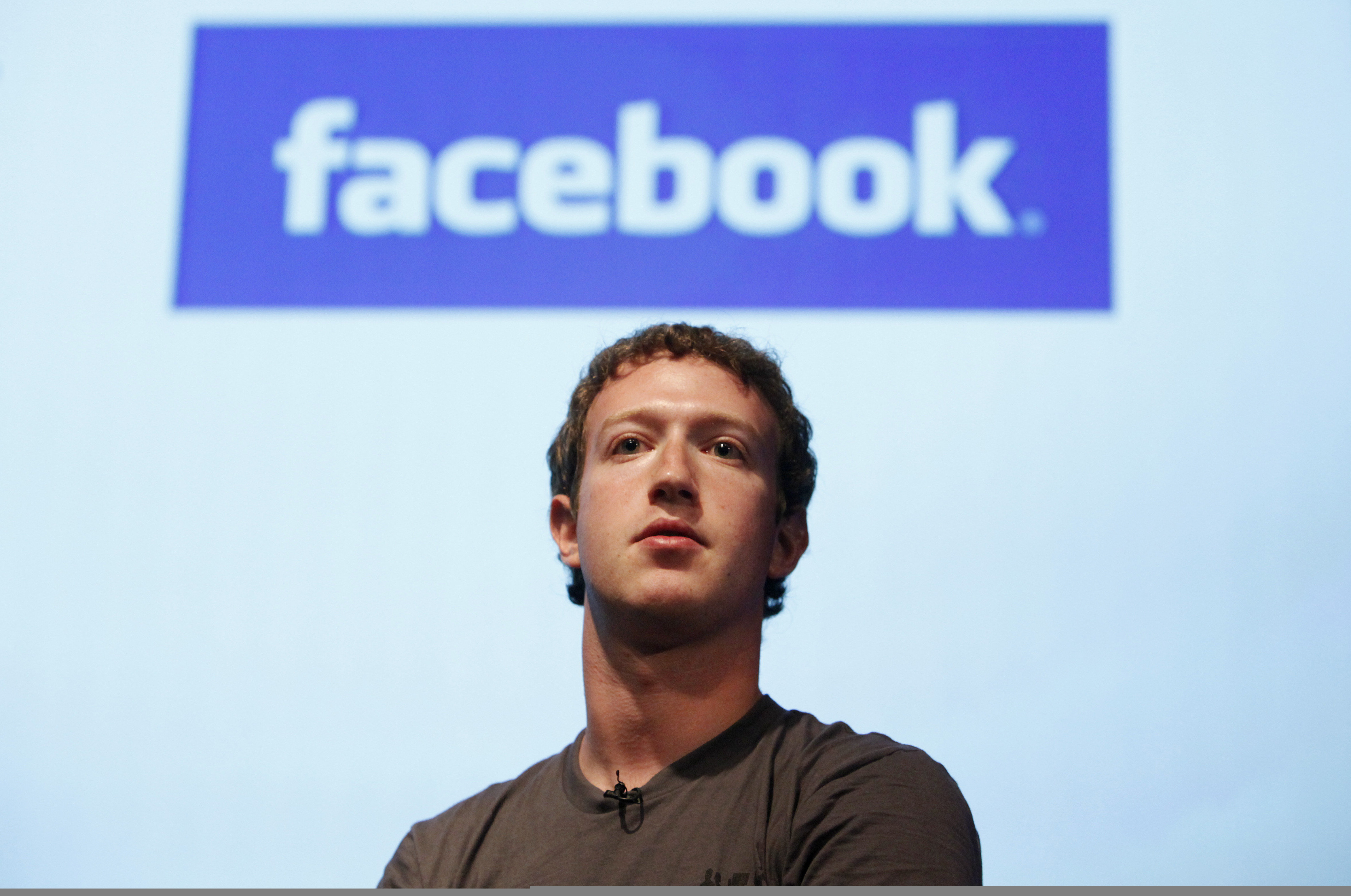T ZUCKERBERG AP Mark Zuckerberg could owe $1 billion in taxes