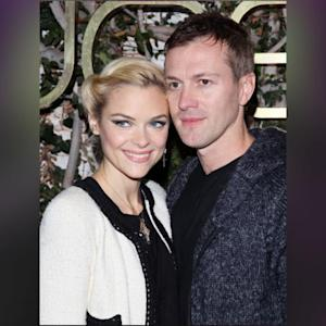 Jaime King Shares First Picture Of Son James-Knight Newman