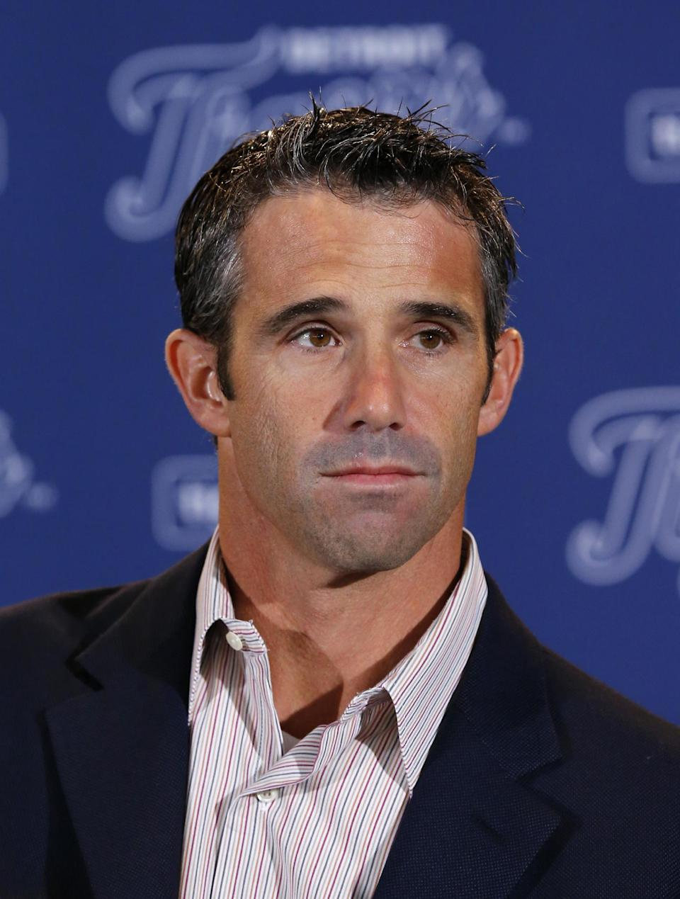 Detroit Tigers hire Brad Ausmus as manager
