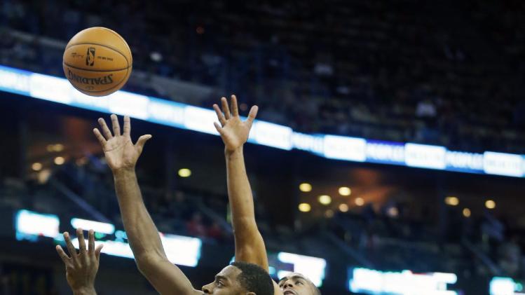 Davis powers Pelicans past Magic, 100-92