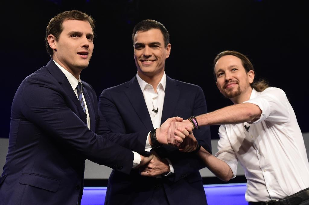 Spanish PM spurns first major pre-election debate
