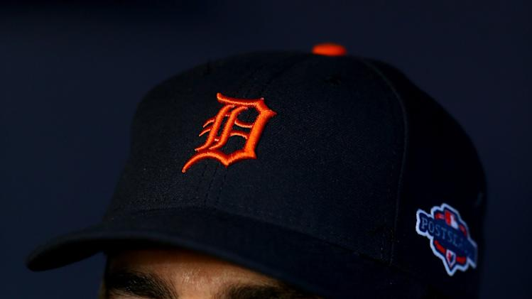 Detroit Tigers v New York Yankees - Game One
