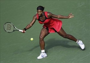 Williams faces Wozniacki in US Open semifinal