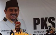 PKS Gelar Konferensi Pers Sikapi Penetapan Tersangka Luthfi Hasan