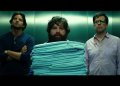 WATCH: Zach Galifianakis Kills A Giraffe In 'The Hangover Part III' Teaser Trailer