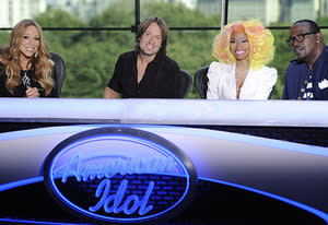 American Idol | Photo Credits: Fox
