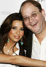 Eva Longoria and Marc Cherry | Photo Credits: Jeffrey Mayer/WireImage