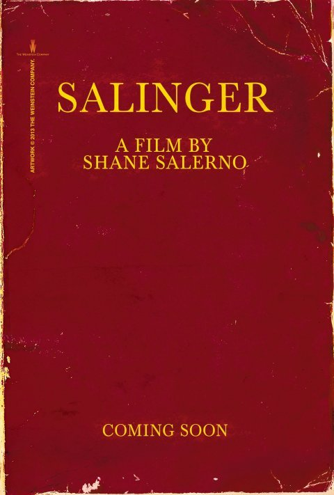 salinger movie