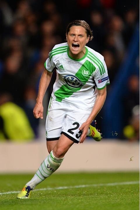 VfL Wolfsburg v Olympique Lyonnais - UEFA Women's Champions League Final