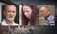 Fire Deaths: Philpotts And Friend Jailed