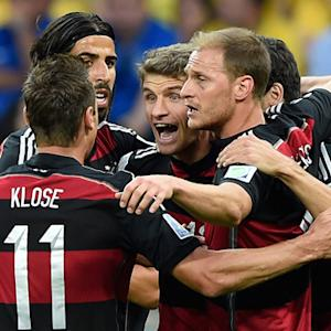 Germany vs. Argentina: Looking ahead at the World Cup final