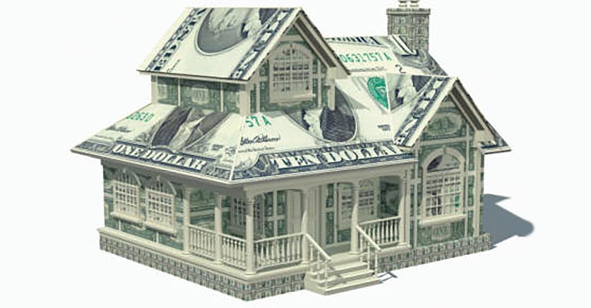 How You Should Be Paying Off Your Mortgage...