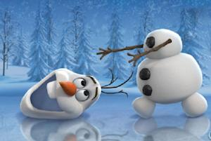 'Frozen' May Chill 'Hunger Games: Catching Fire' After Soft Friday Box Office