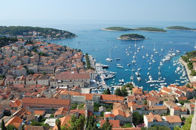 Hvar, Croatia (Hemera)