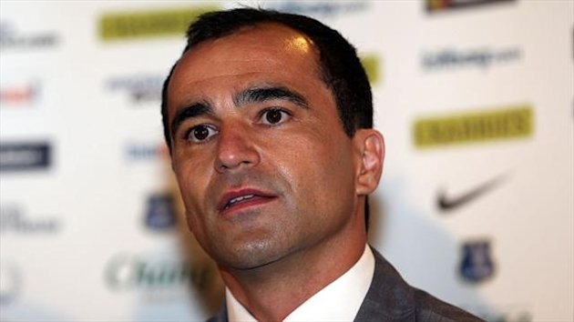 Roberto Martinez (PA Photos)