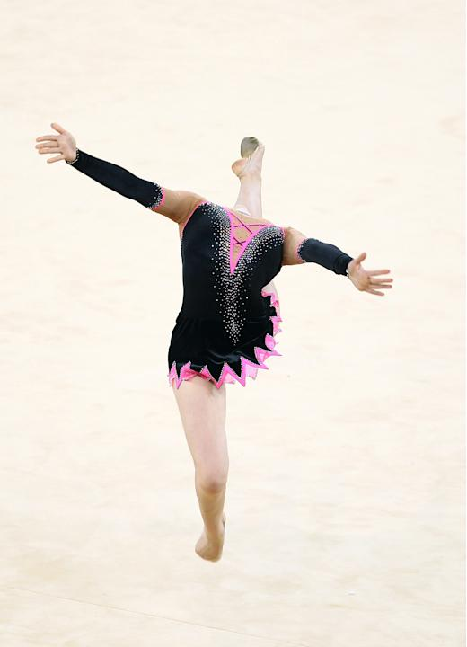 19th Commonwealth Games - Day 11: Rhythmic Gymnastics