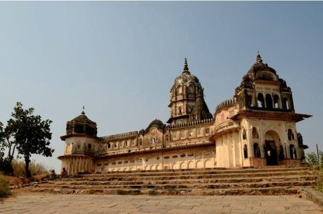 Laxmi Narayan Temple, Orc…