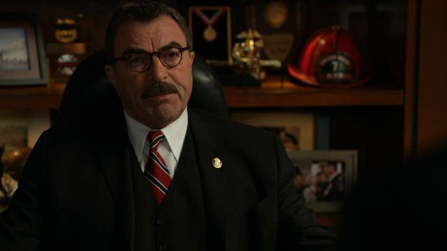 Blue Bloods - Mistaken Identity (Sneak Peek)