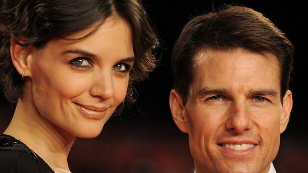 Scientology Reportedly Auditioned Girlfriends for Tom Cruise