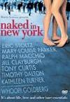 Poster of Naked in New York