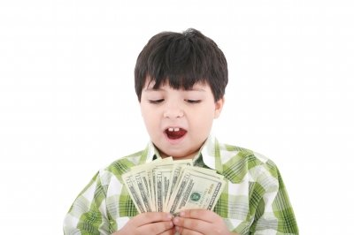 Make your kids spend their own money