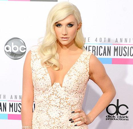 "Ke$ha: I Was ""Forced to"" Sing ""Die Young"""